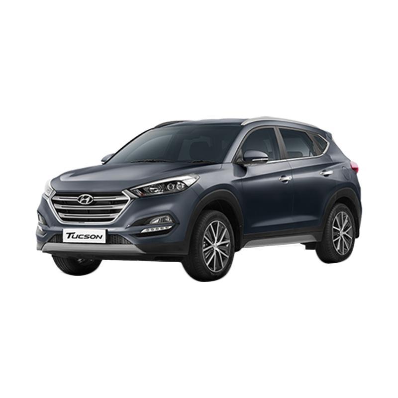 Hyundai All New Tucson 2.0 XG CRDI…