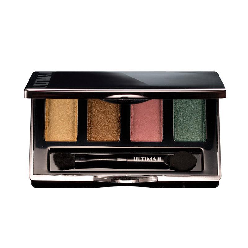 Ultima II Wonderwear Eye-Posh Colour Quad - Passionate [4 gR]