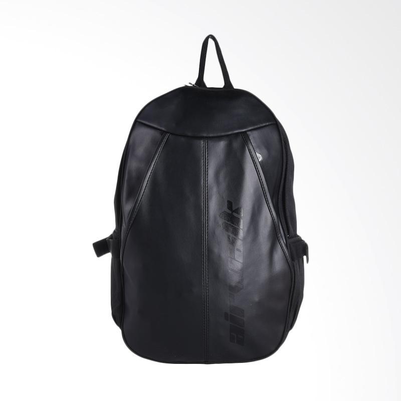 Airwalk Nolan Sling Bag - Black [AIWBPU7404BC]