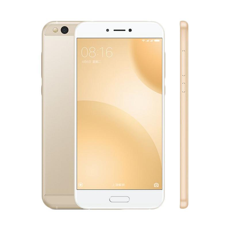 Redmi MI 5C 3/64gb Gold