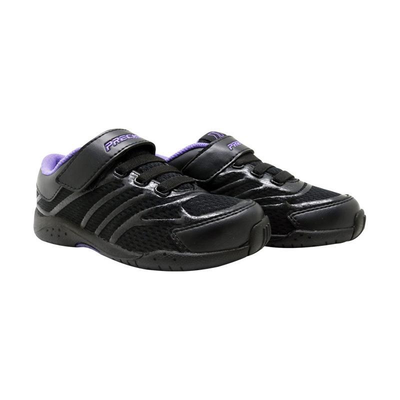 Precise Deron TOD Sepatu Anak - Hitam