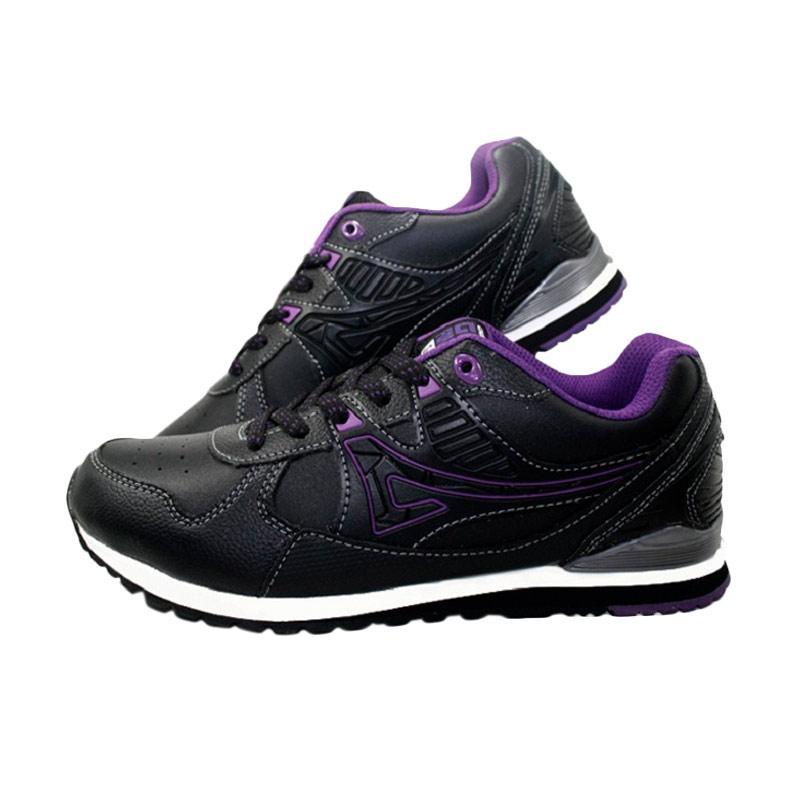 ... harga Ardiles Vinales Sepatu Anak Black Purple Blibli com