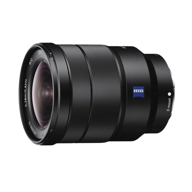 Sony FE 16-35mm f/4 ZA OSS Lensa Kamera