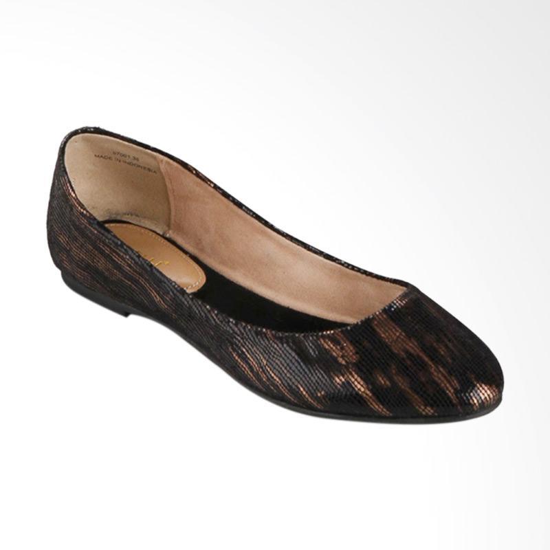 Marelli BD 55002 Flat Shoes