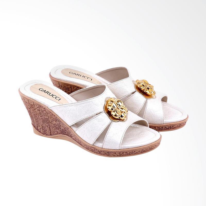 Garucci GO 5218 Wedges Sandal Wanita