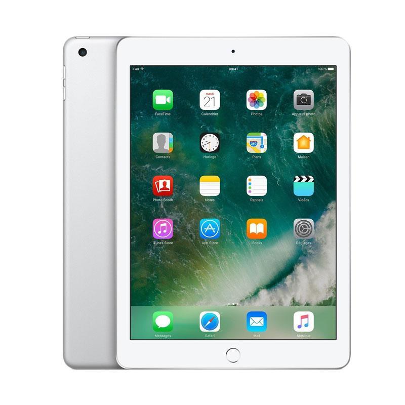 Spesifikasi Apple iPad 5 Generation A1822 32 GB Tablet [WiFi] Harga murah Rp 5,879,000. Beli & dapatkan diskonnya.