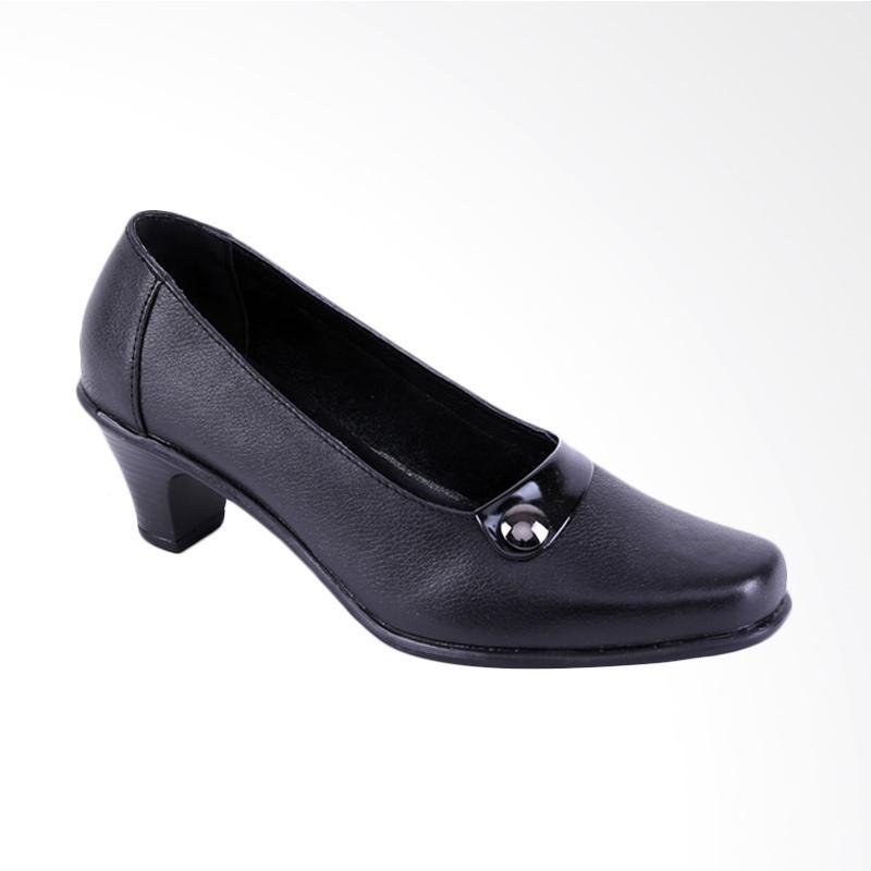 Garucci GWI 4252 Formal Shoes - Black