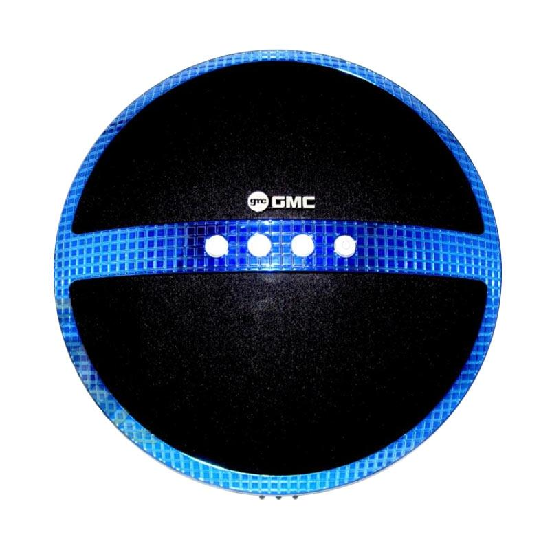GMC 898B Multimedia Bluetooth Speaker - Biru