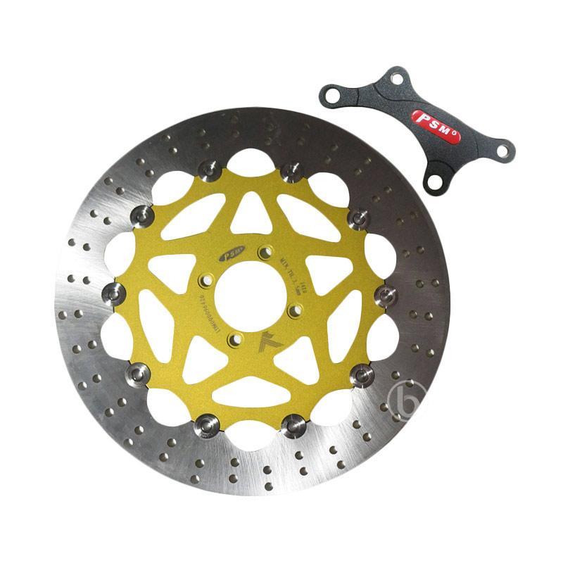 harga PSM Floating Piringan Disc Brake Depan For New Jupiter MX 135 [32 cm] Blibli.com