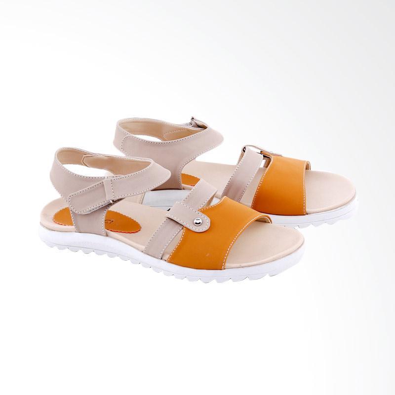 Garucci GJS 8115 Flats Sandal Wanita