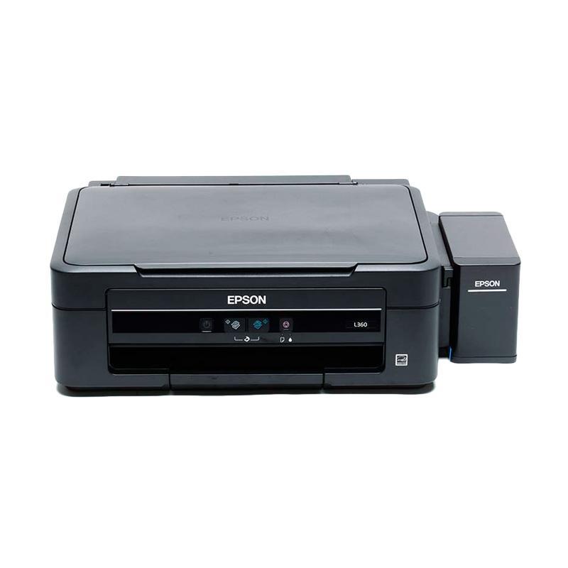 Epson L 360 Printer [Print/Scan/Copy]