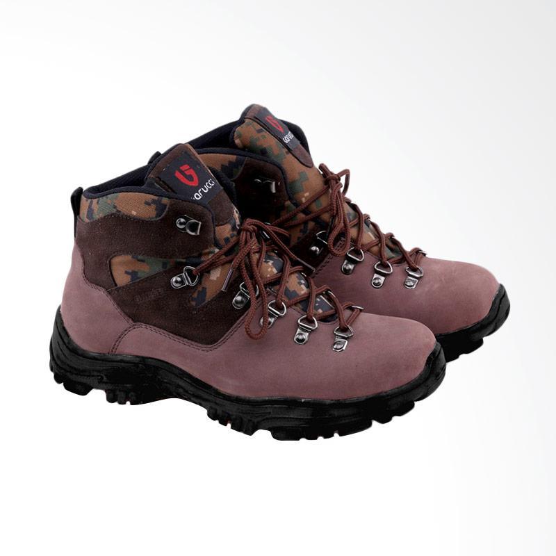 Garucci Sepatu Boot Pria GAJ 2054
