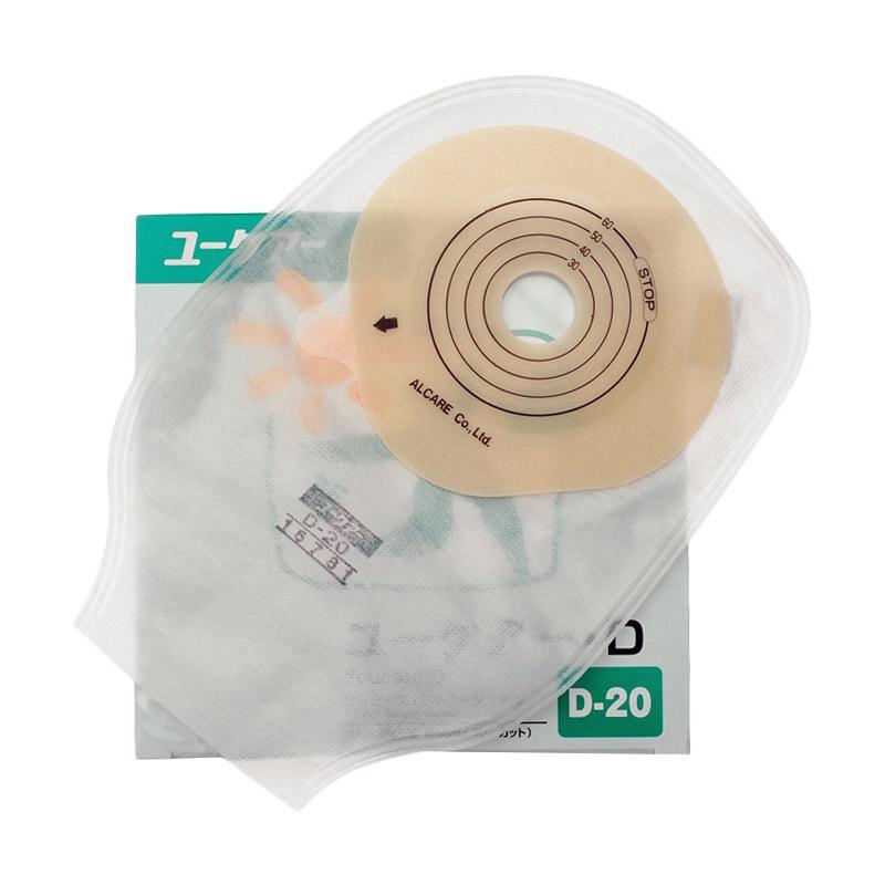 Colostomy Bag Alcare Perlengkapan Medis