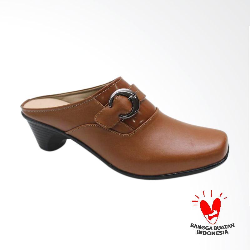Grutty GR 82028 Sandal Heels Wanita