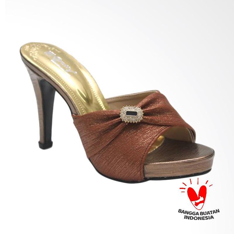 Grutty GR 82126 Sandal Heels Wanita