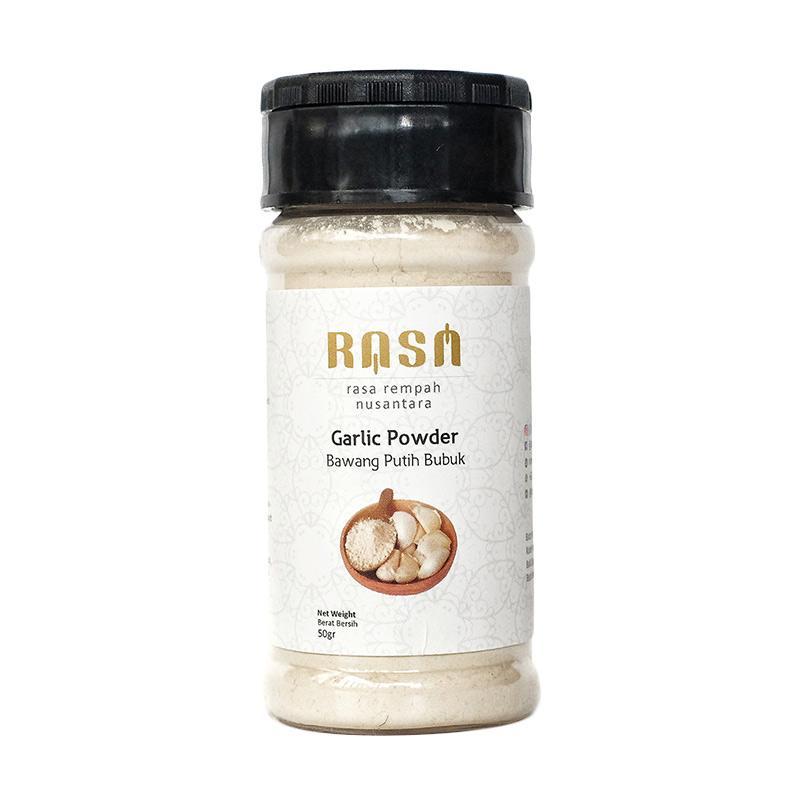 RASA Garlic Powder Bawang Putih Bubuk Bumbu Masak [50 g]