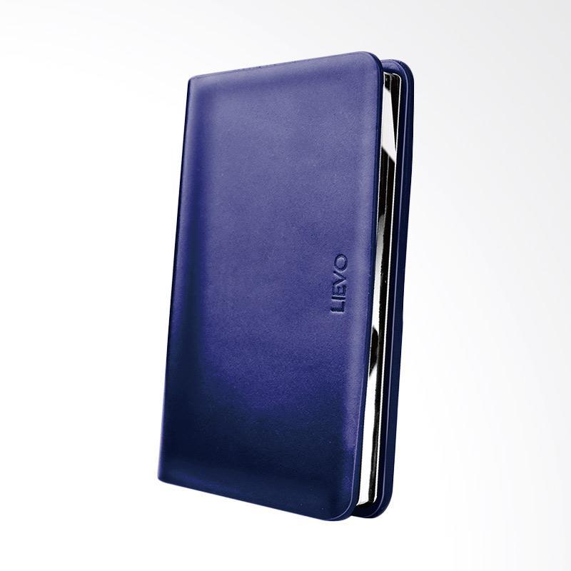 LIEVO Show - Card Holder - Dark Mineral Blue [SW03-MB]