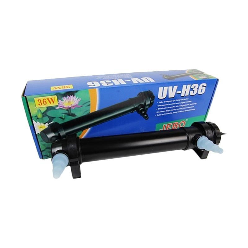 Jebo Uv H-36 Ultra Violet Stabilizer
