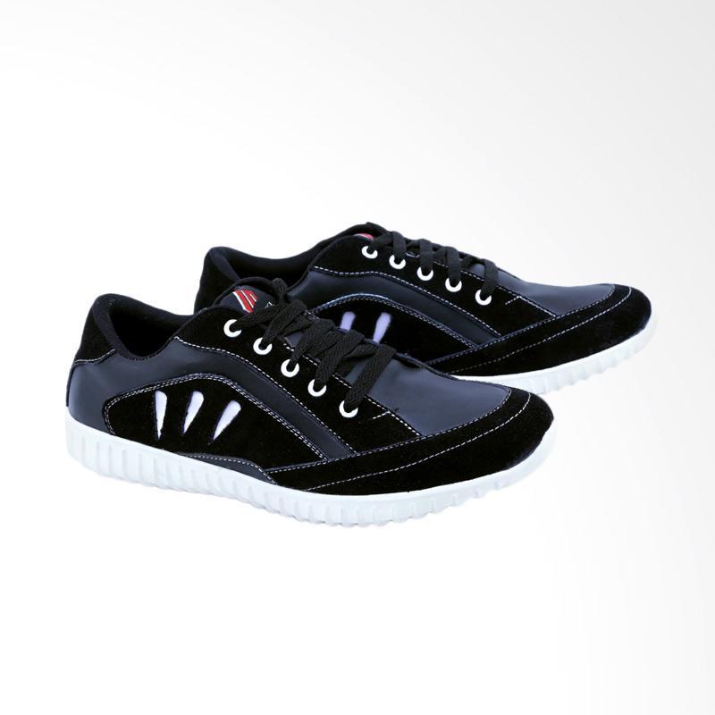 Garsel Sneakers Shoes Pria GDF 1010