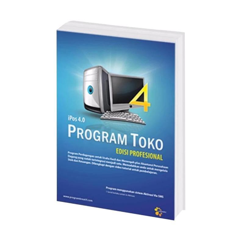 Inspirasibiz Toko iPOS 4.0 Software