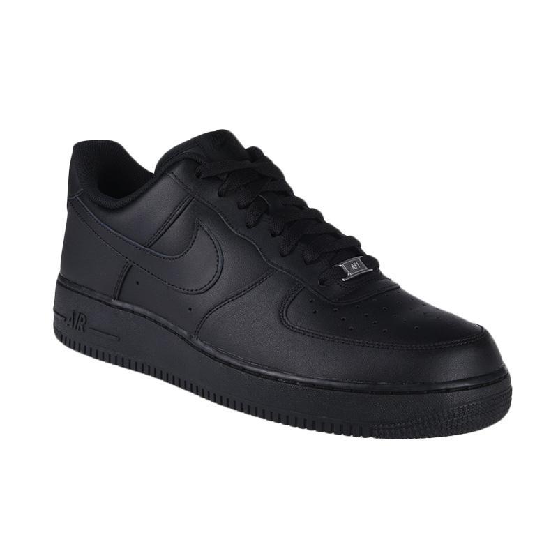 harga Nike Men Sportswear Air Force Sepatu Olahraga Pria 1 '07 315122-001 Blibli.com