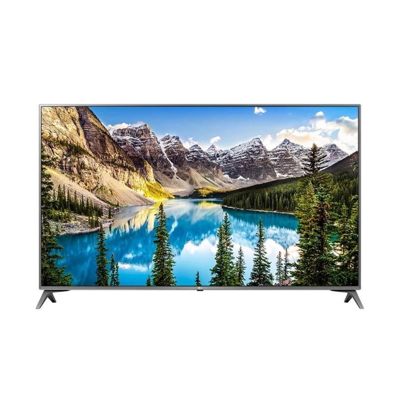 LG 49UJ652T LED Smart TV [49 Inch/ Ultra HD/ webOS 3.5]