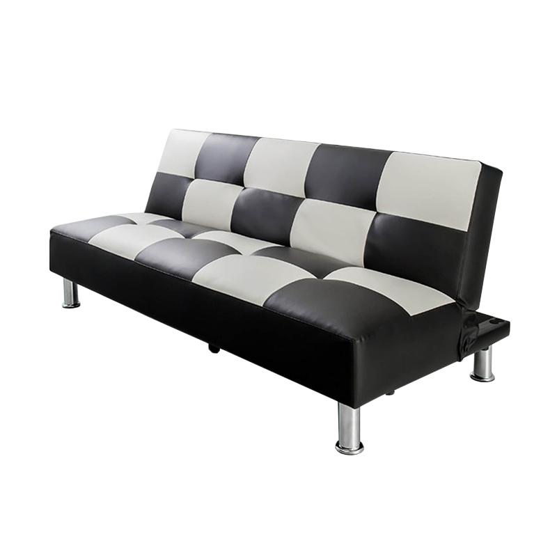 The Olive House Cherry Sofa Bed Chess
