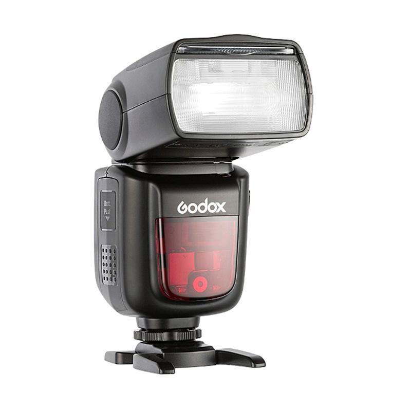 Godox VING V860IIF TTL Li-Ion Flash Kit for Fujifilm