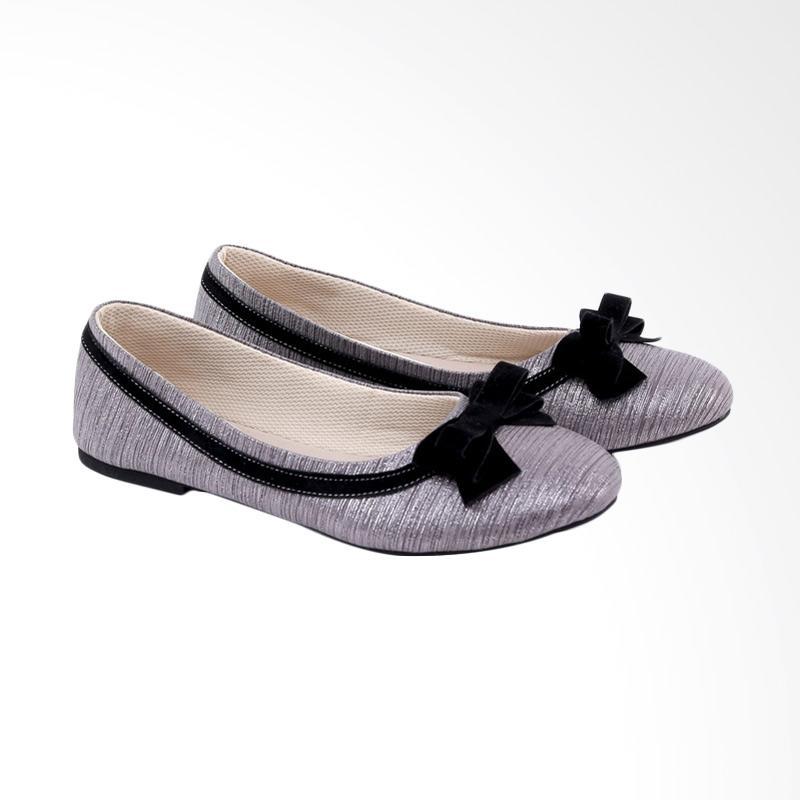 Garucci GRF 6176 Ballerina Shoes Sepatu Wanita