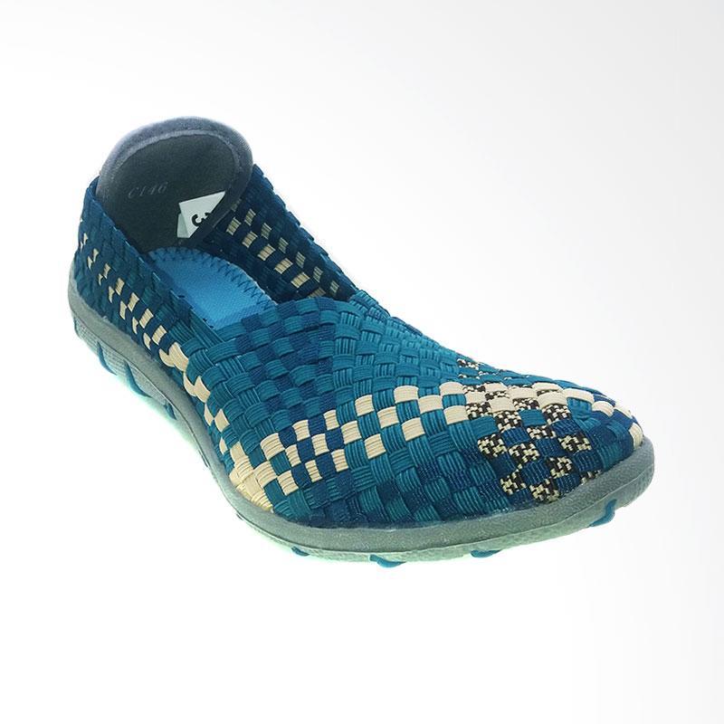 Bernice C146 Sepatu Rajut Wanita