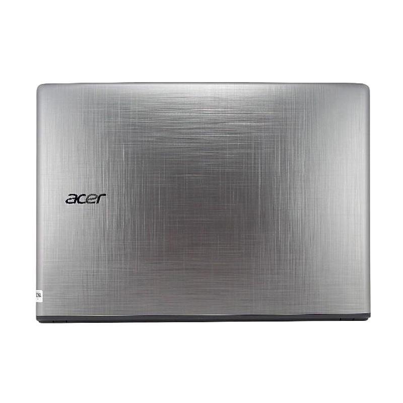 Spesifikasi Acer Aspire E5-475G-341S Laptop [NVIDIA Geforce 940MX/Core i3-6006U] Harga murah Rp 5,550,900. Beli & dapatkan diskonnya.