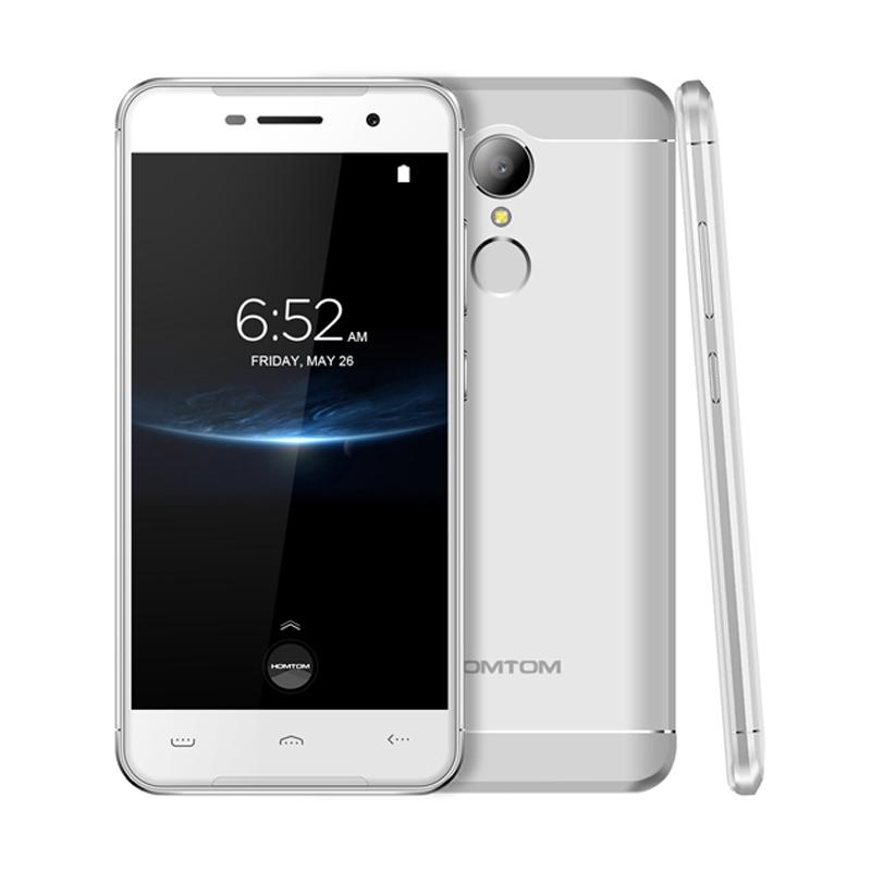Homtom HT37 Pro Smartphone