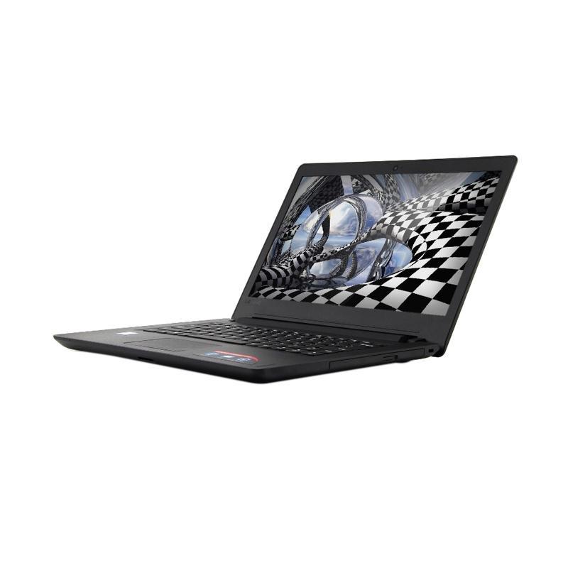 Lenovo Ideapad 110-14IBR Notebook [Intel N3060/4GB/500GB/14 Inch]
