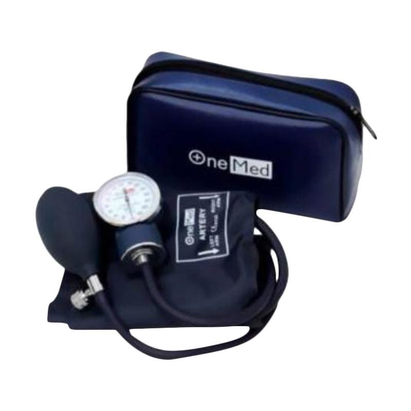 GEA Aneroid MI-1001 Tensimeter - Biru Tua