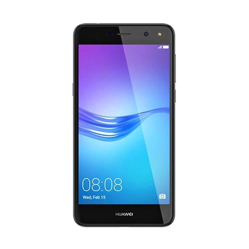 Huawei Y5 2017 Smartphone - Grey [2GB/16GB]