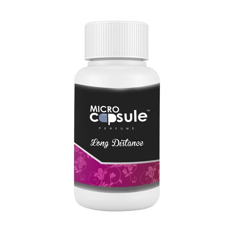 Micro Capsule Parfum Laundry