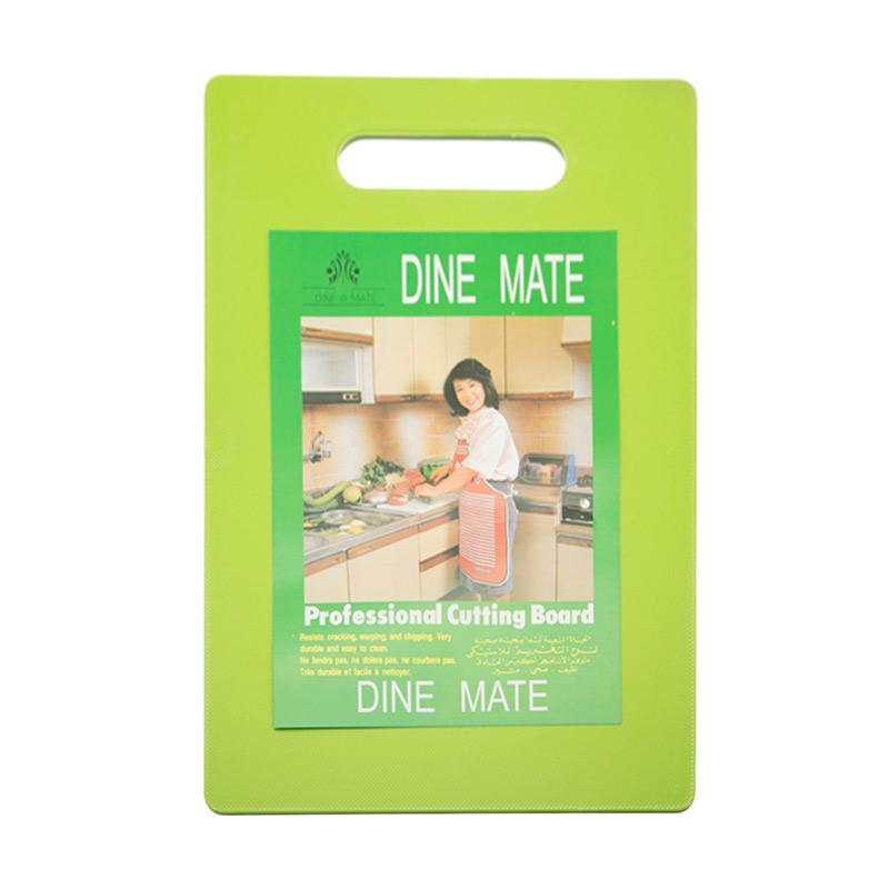 OEM HAN Plastik TPT Talenan - Green [28 x 8.5 cm]