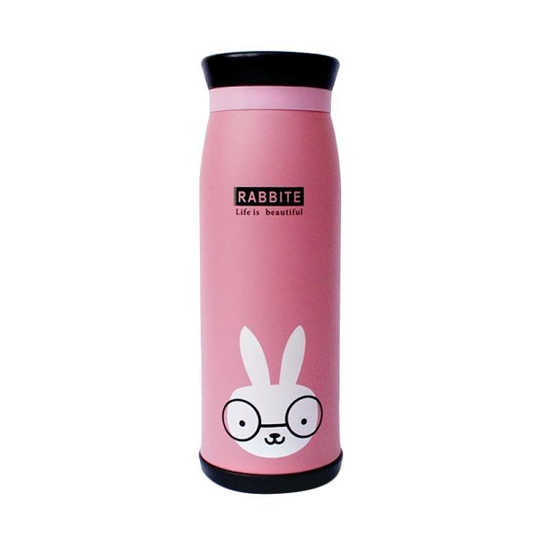 Kalno Termos Stainless Steel Karakter Rabbit Botol Minum