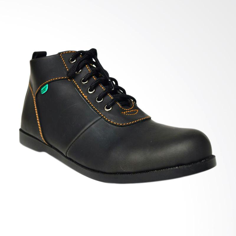 Frandeli Mosfit High Men Boots Sepatu Pria