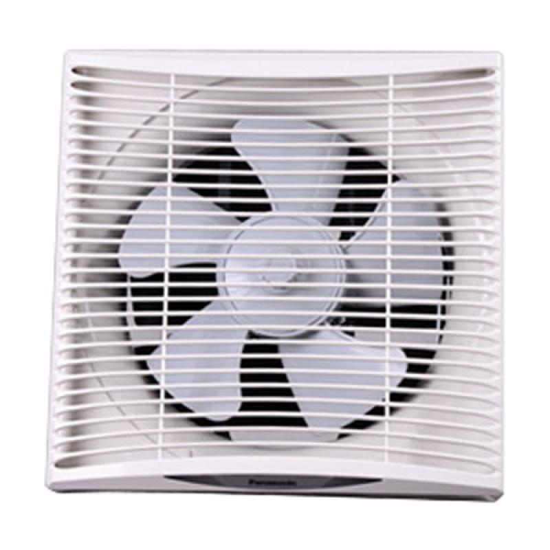 Panasonic FV-30 RUN5 Exhaust Fan [12 Inch/Original/Garansi Resmi]