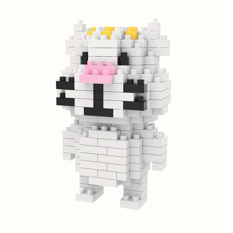 Weagle 2260 Mainan Blok & Puzzle