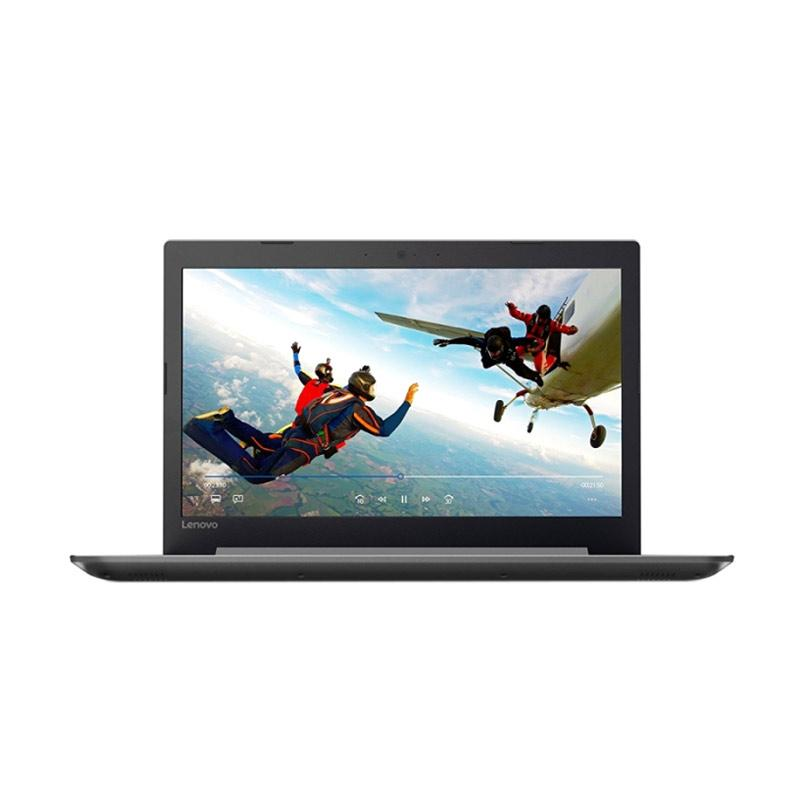 Lenovo IdeaPad 320-14ISK-80XG00-81ID PLATINUM GRAY - [Intel Core i3-6006U 2.0GHz/4GB/1TB/GT920MX 2GB/14
