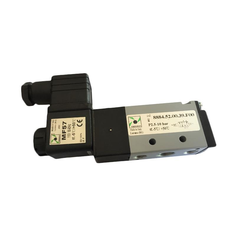 PNEUMAX 8884.52.00.39.F00 Solenoid Valve
