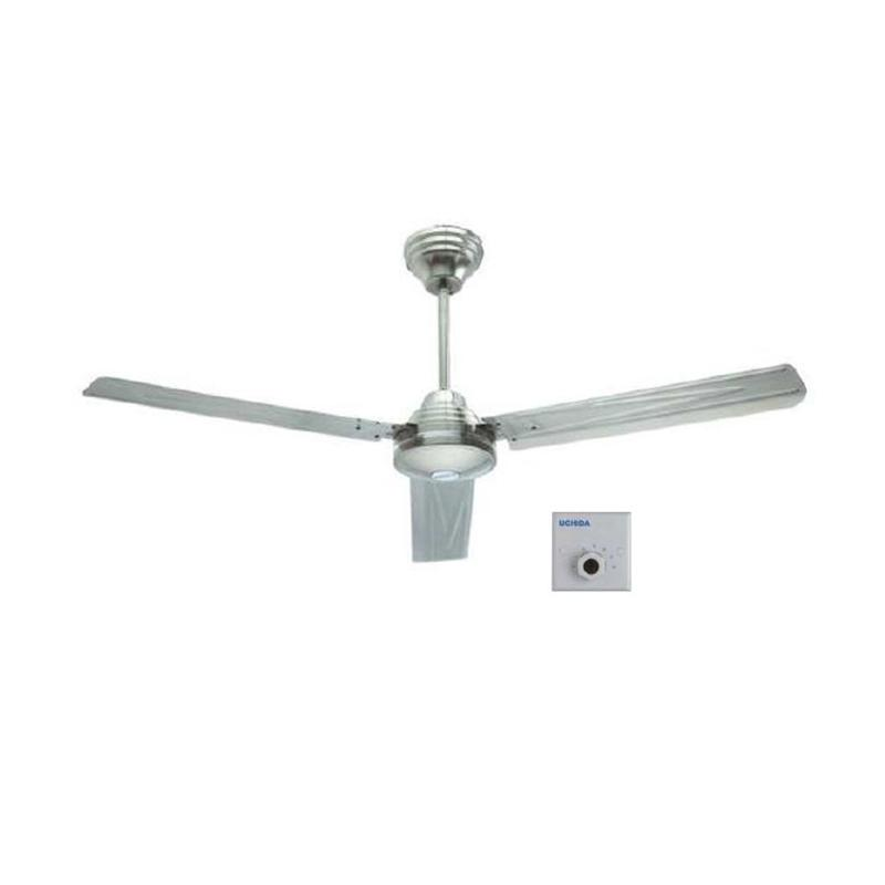 Maspion Uchida CF-251 Kipas Angin Plafon Ceiling Fan