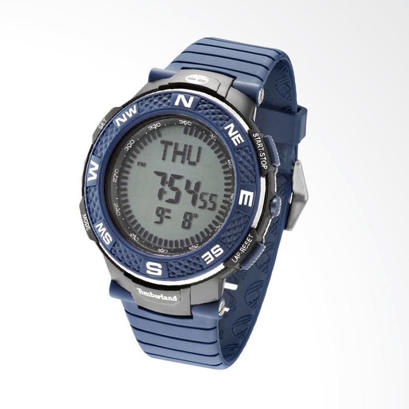 Timberland Jam Tangan Pria - Blue TBL15027XPBBU-04P