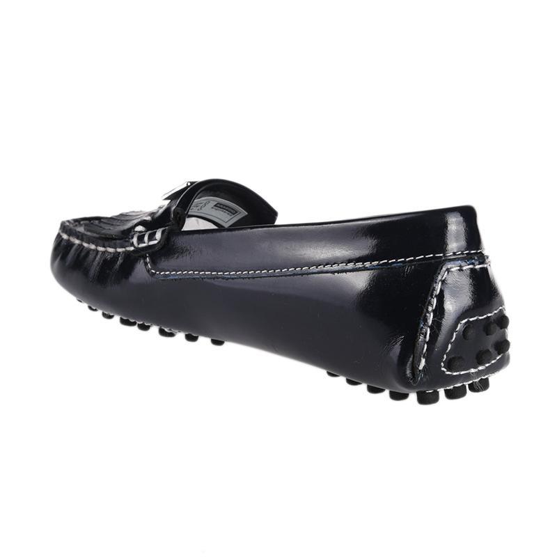 Jual Aixaggio Chelsea Patent Sepatu Anak Perempuan - Black Online - Harga    Kualitas Terjamin  532bf52702