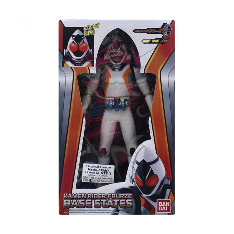 harga Bandai Kamen Rider Fourze Base States DX Action Figure Blibli.com