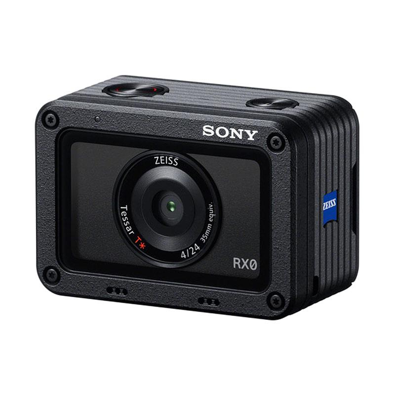 Sony DSC RX 0 + Assesoris Kit