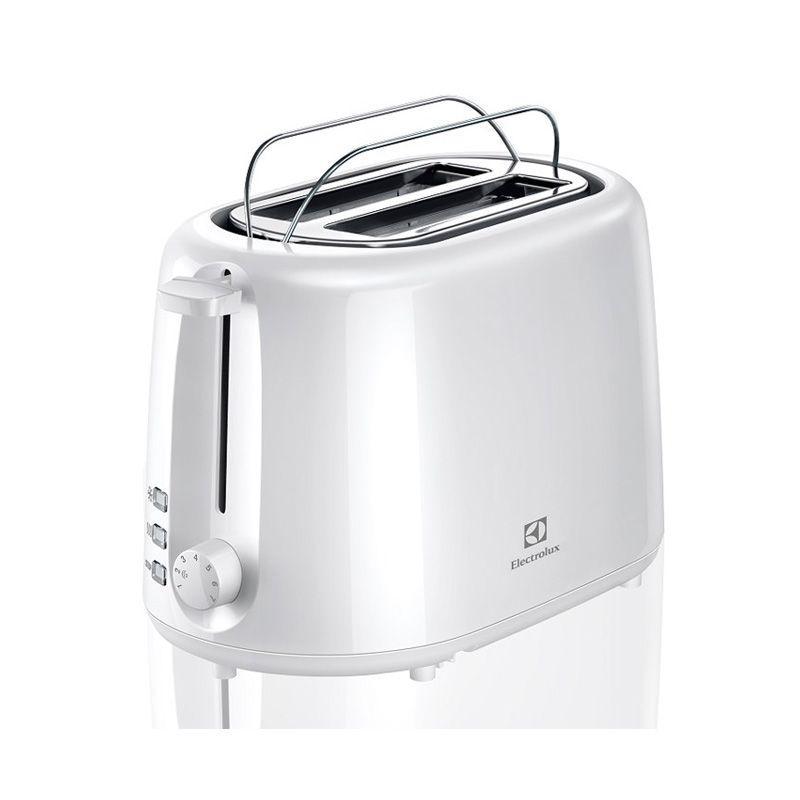 Electrolux ETS1303W Pop Up Toaster