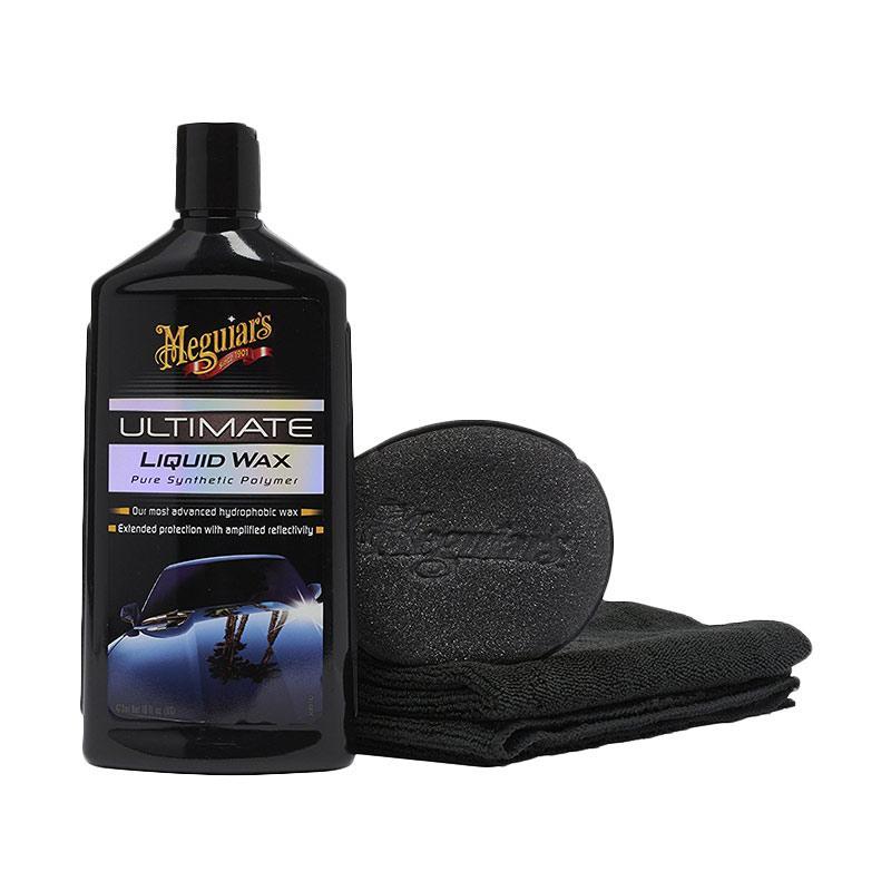 Meguiars G18216 Ultimate Liquid Wax